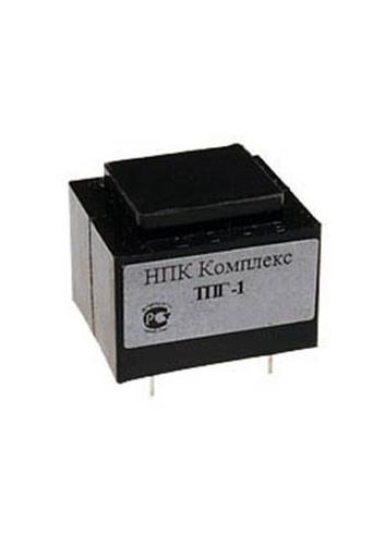 ТПК-1(ТПГ-1), залит. 6В 0.25А