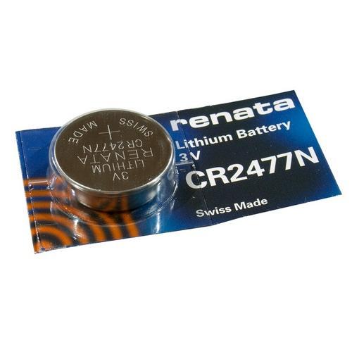 BAT CR2477N