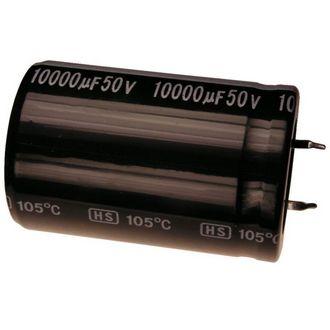 ECAP 10000/50V 3050 105C HS JAMICON