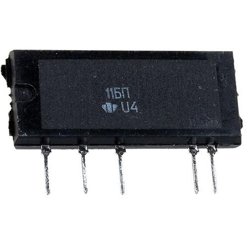 К293КП11БП (5П19.Б1)
