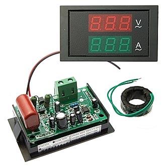 YB4835-LED 80-300V 100A