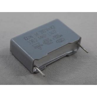 CAP 0.10uF/310VAC (X2)