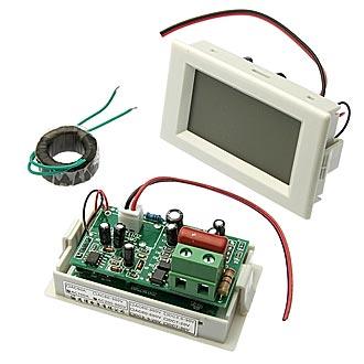 YB4835-LCD 200-500VAC 100A