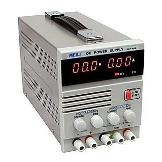 MCH-302B (0-30V/2A + 5V/2A)