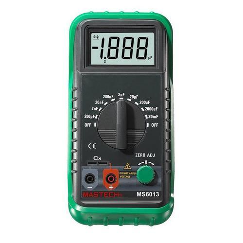 MS-6013 Измеритель C
