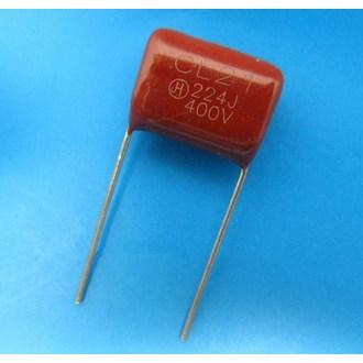 К73-17 0.22/400V 10% CL-21