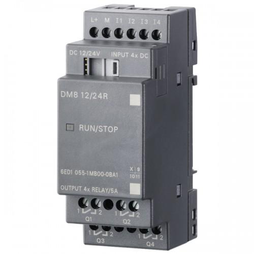 6ED1055-1MB00-0BA1 DM8 12/24R