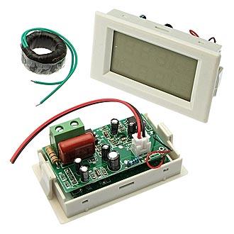 YB4835-LCD 80-300VAC 100A