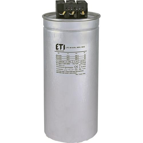 LPC 40 kVAr 400V 50Hz