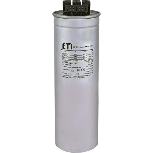 LPC 20 kVAr 440V 50Hz