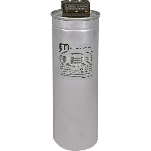 LPC 25 kVAr 440V 50Hz