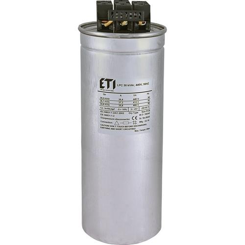 LPC 30 kVAr 440V 50Hz