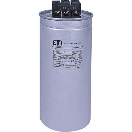 LPC 40 kVAr 440V 50Hz