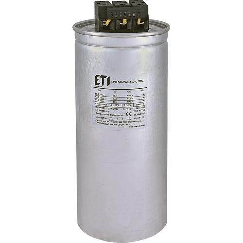 LPC 50 kVAr 440V 50Hz