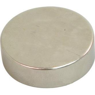 Магнит D 27х8 N35 диск