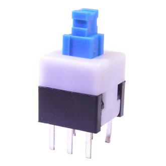 Кнопка PB22E08 c фикс.