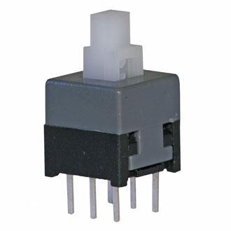 Кнопка PB22E09 c фикс.