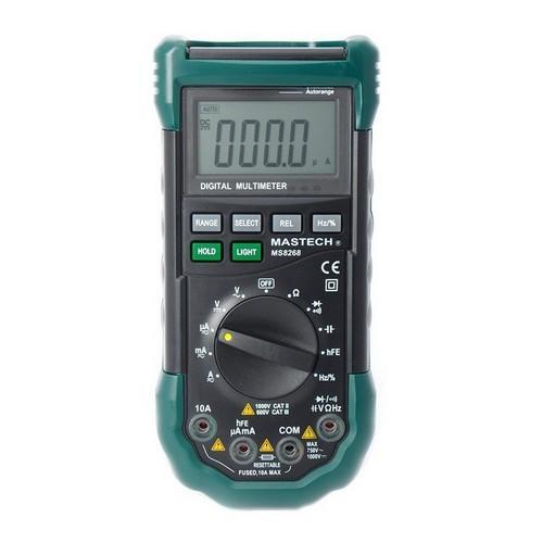 MS-8268 Мультиметр