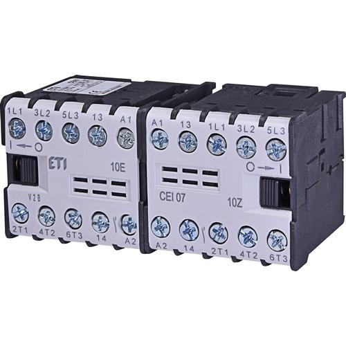 CEI07.10-230V-50/60Hz