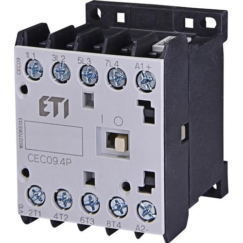 CEC09.4P-24VDC