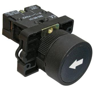 Кнопка LXA2 (3SA5)-BA3351 off-(on)