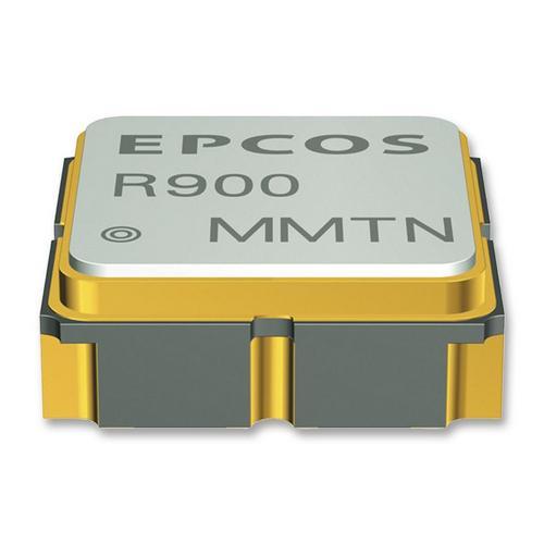 КВАРЦ 433.92 MHz B39431R1920A310