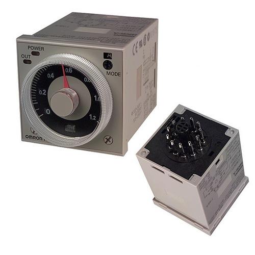 RELAY H3CR-A AC24-48/DC12-48