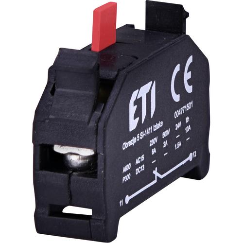 Кнопка E-NC
