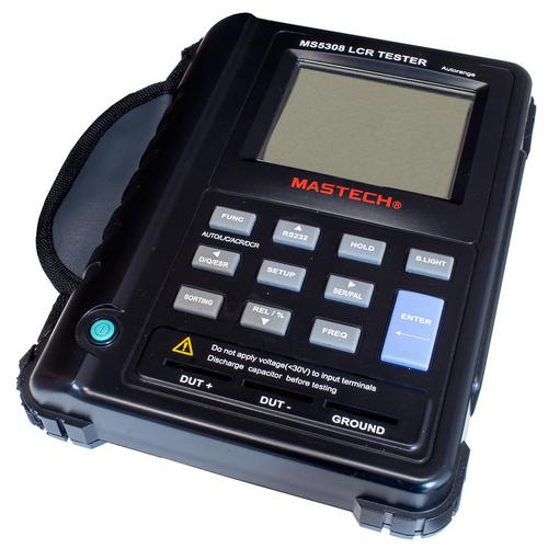 MS-5308 Измеритель RLC
