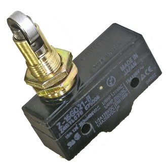 Перекл. Z-15GQ21-B 15A/250VAC