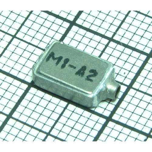 Микрофон М1-А2