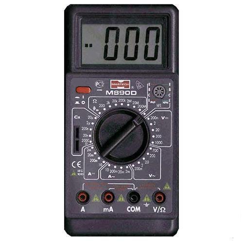 M-890D Мультиметр