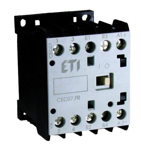 CEC09.01-24VDC