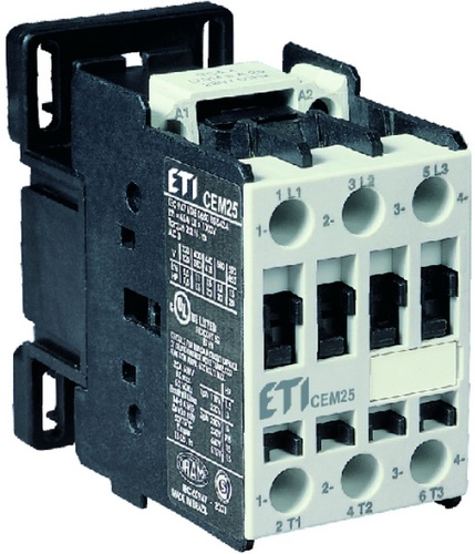 CEM12.01-24VAC-50/60Hz