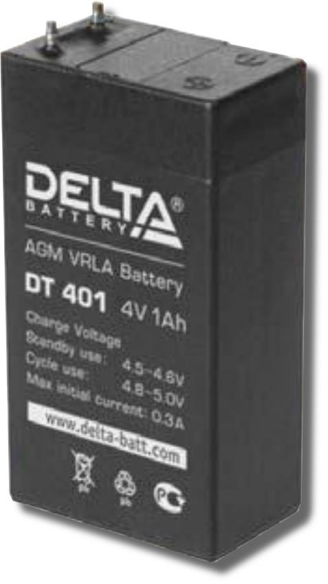 ACC 4V 1.0Ah DT401