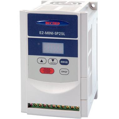E2-MINI-SP5L 0.4кВт 220В
