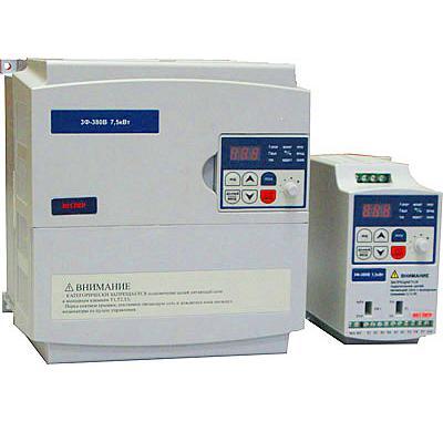 E3-8100K-S1L 0.75кВт 220В