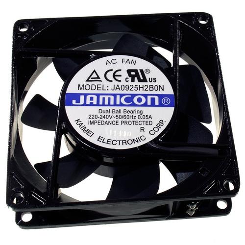 JA0925H2B0N-T,вентилятор 220В,92х92