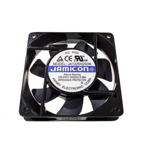 JA1225H2B0N-T,вентилятор 220В,120х1
