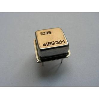 QSC 20.0 KXO-210 PBF
