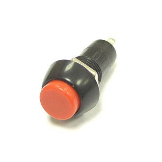 Кнопка PBS-11A off-on красный