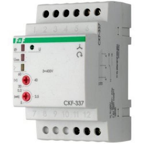 RELAY CKF-337