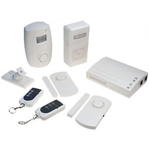RL-0503A сигнализация для дома
