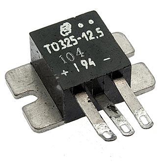 ТО325-12.5-12