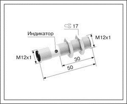 ВБ2.12М.50.2.1.1.С4