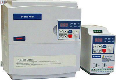 Серия E3-8100