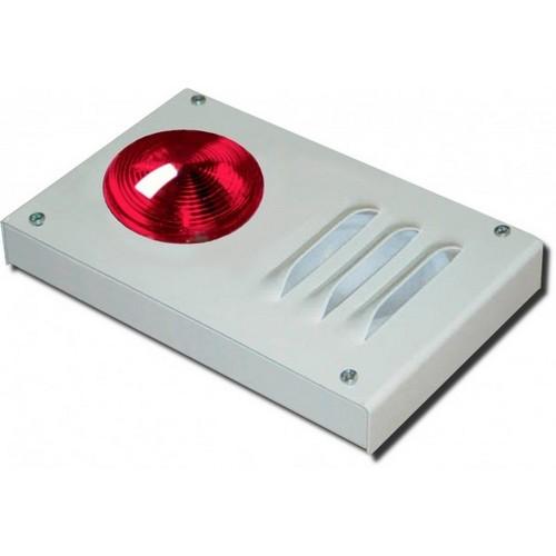 Оповещатели свето-звуковые на складе