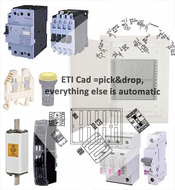 Новое обновление ETICAD