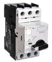 Автомат защиты двигателя MPE25-6.3