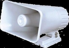 Звуковой оповещатель AL-S58(VS-85)
